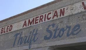 Dynasty Thrift Store