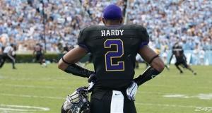 justin hardy