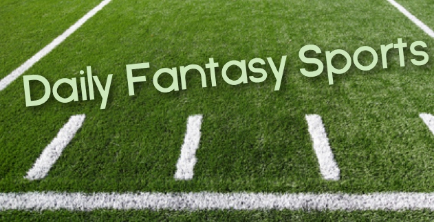 daily fantasy leagues