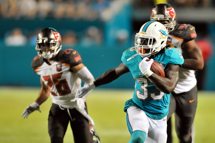 Miami Dolphins Chat Room