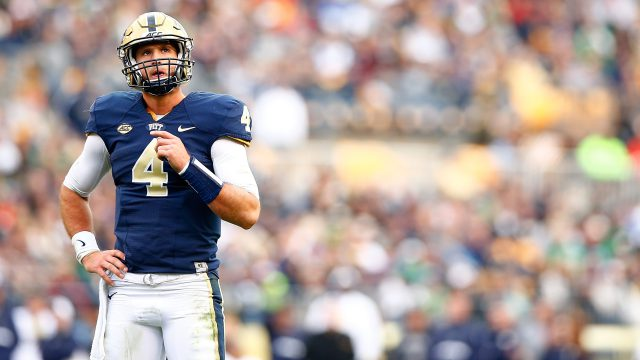 Is Nathan Peterman the next Dak? - Dynasty Nerds