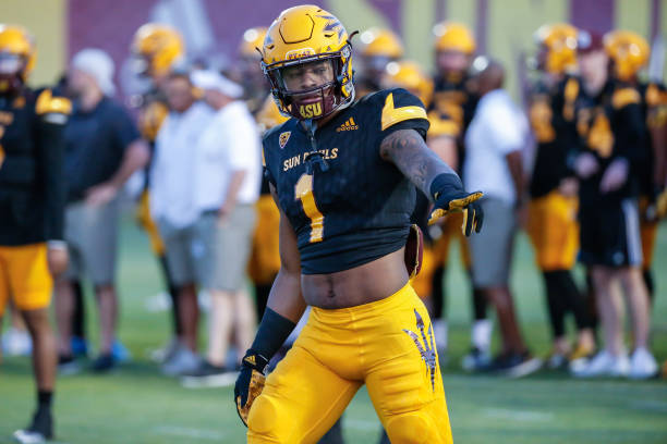 n'keal harry sun devil game