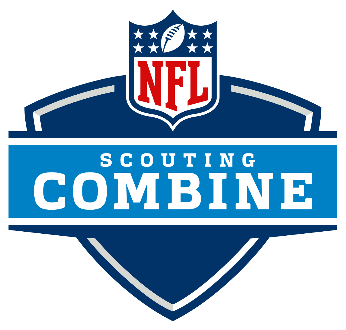 2019 NFL Combine Logo