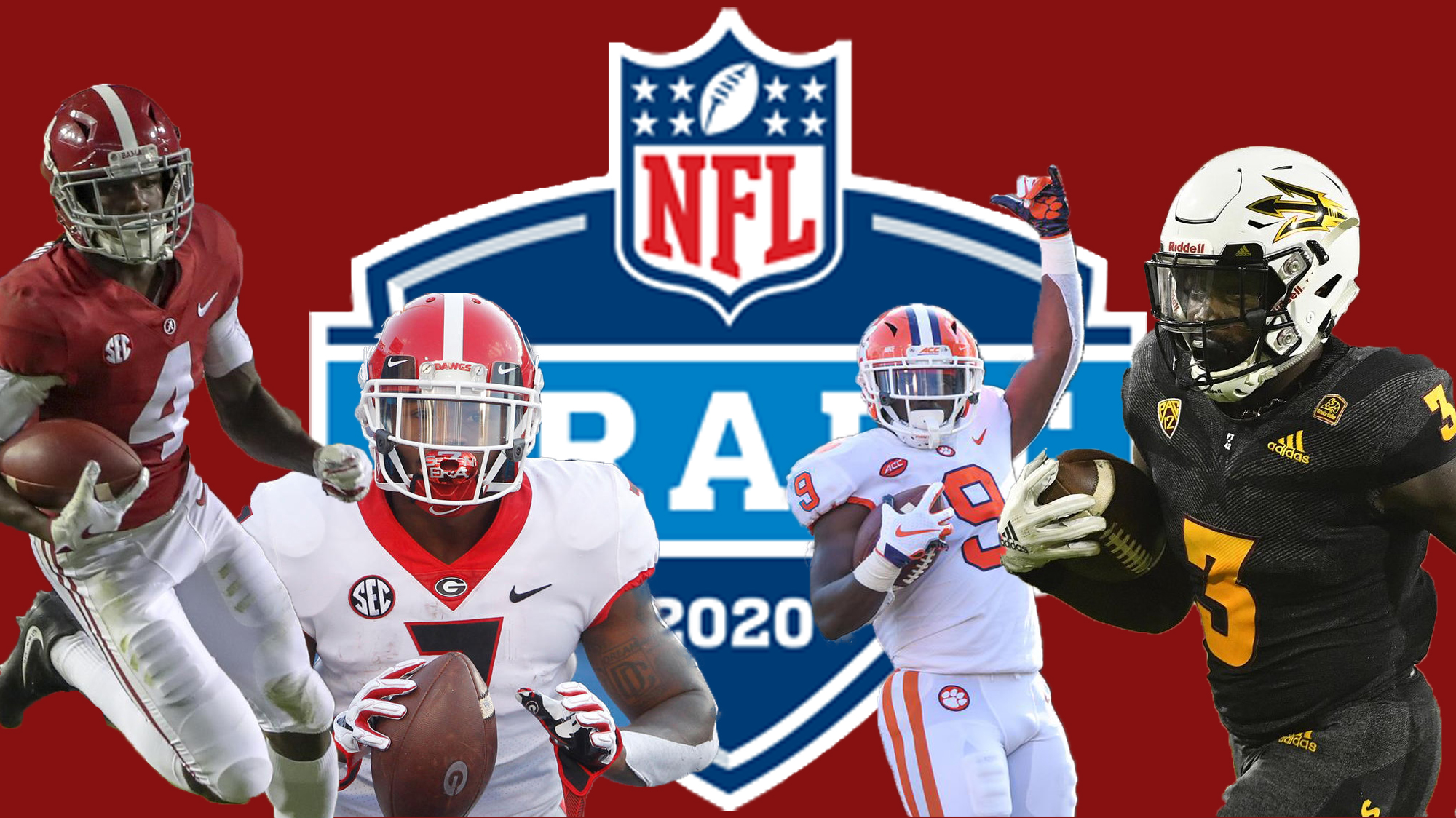 Best Rookie Fantasy Running Backs 2020 Way Too Early 2020 Top 10 | Dynasty Nerds