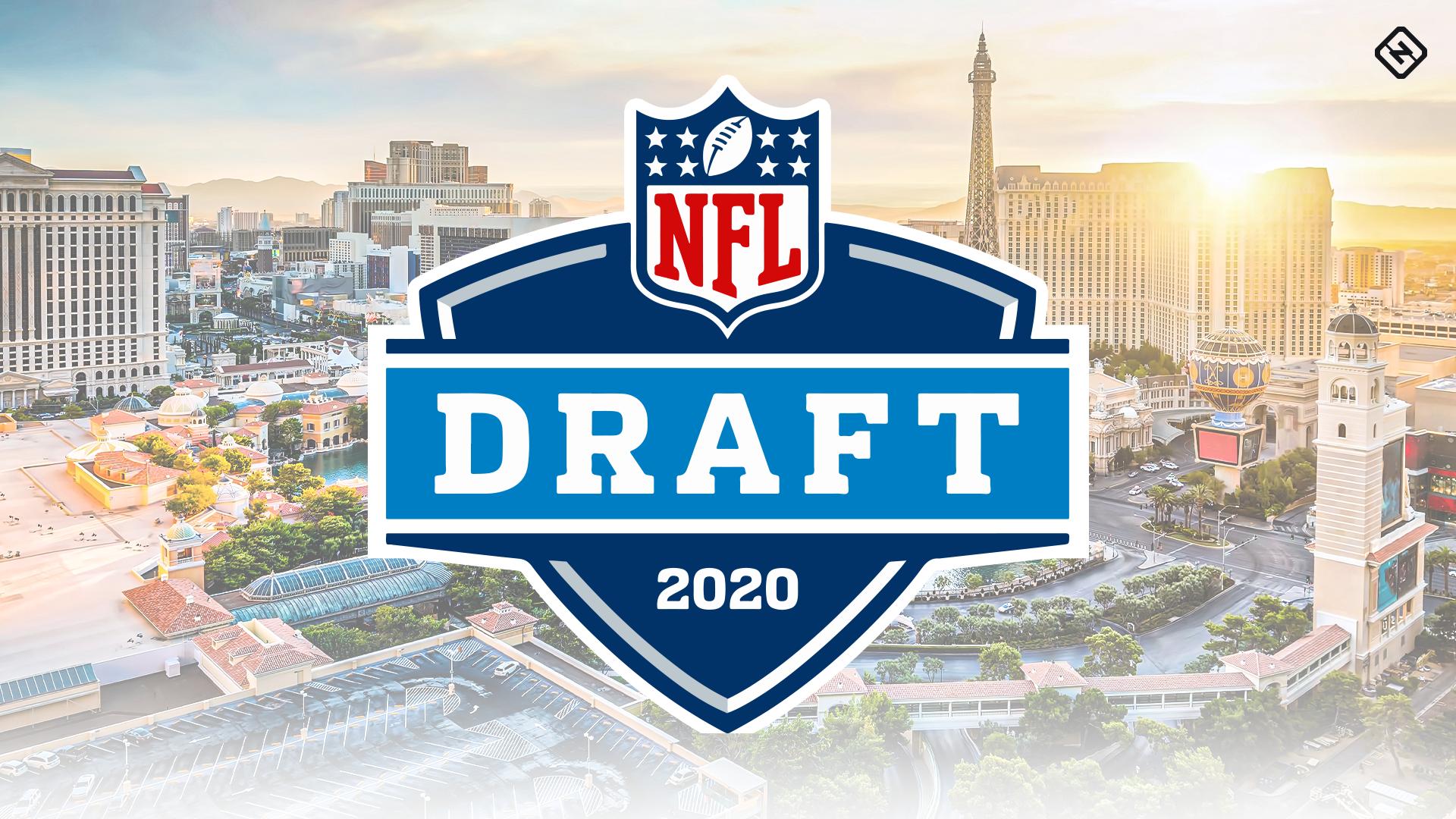 mock fantasy draft 2020