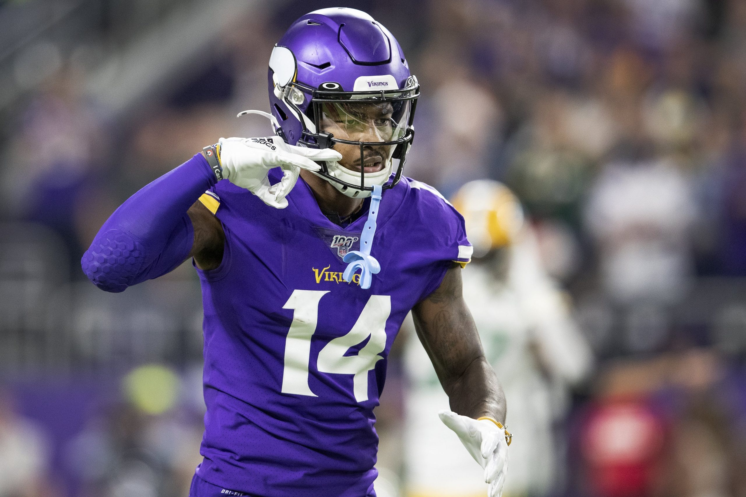 Stefon Diggs (Star Tribune)