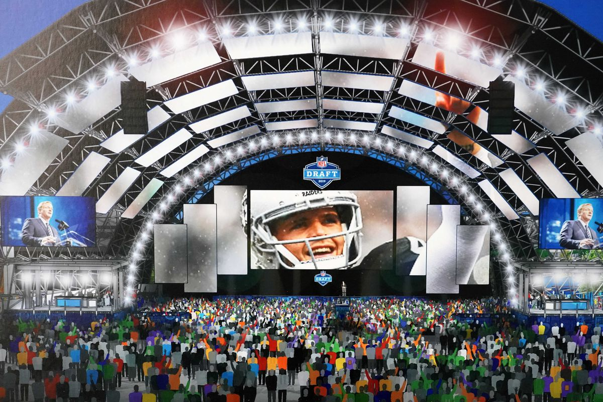 NFL Draft (Cincy Jungle)