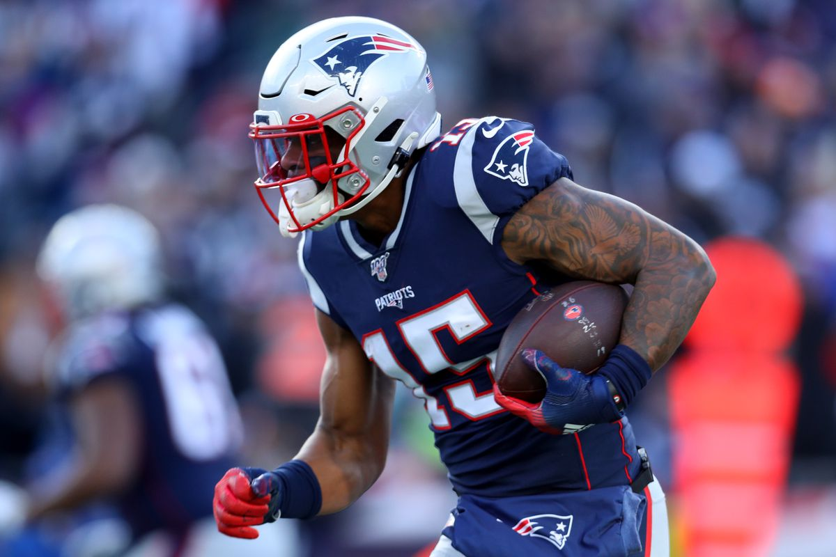 Stock Watch Revisiting The Class Of 2019 Wide Receiver Edition Dynasty Nerds