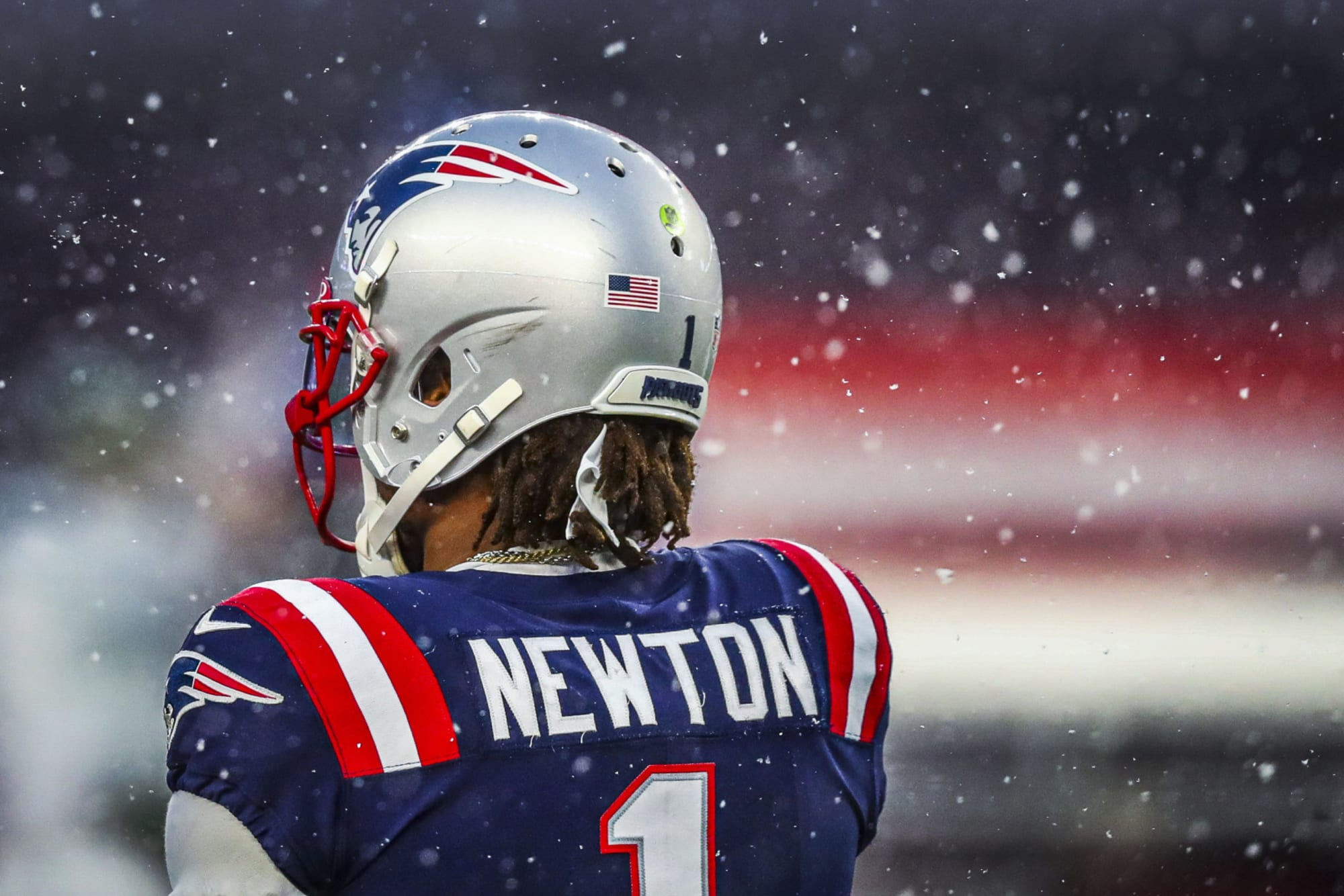 Superflex Steal: Can Cam Newton bounce back? | Dynasty Nerds